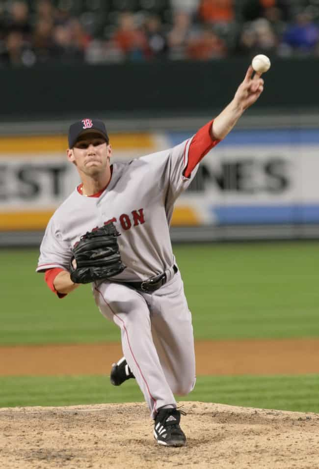 Craig Breslow is listed (or ranked) 4 on the list Famous Jews in Baseball