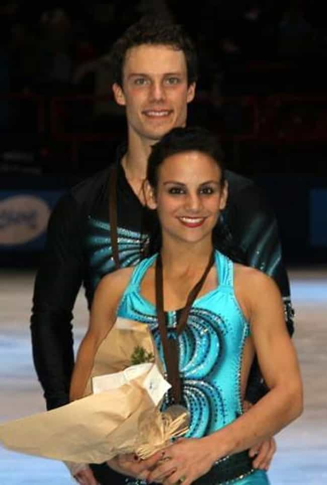 Craig Buntin is listed (or ranked) 3 on the list Famous Figure Skaters from Canada