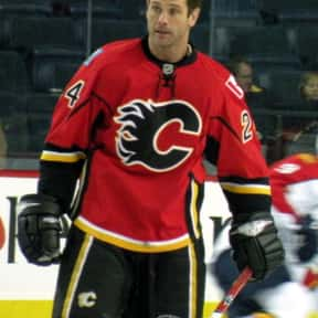Craig Conroy is listed (or ranked) 5 on the list Famous Clarkson University Alumni