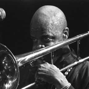 Craig S. Harris is listed (or ranked) 9 on the list List of Famous Trombonists