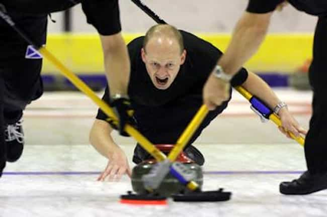 Craig Wilson is listed (or ranked) 2 on the list Famous Curlers from Scotland