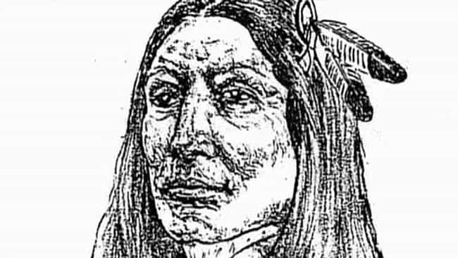 Crazy Horse is listed (or ranked) 1 on the list Famous Male Tribal Chiefs