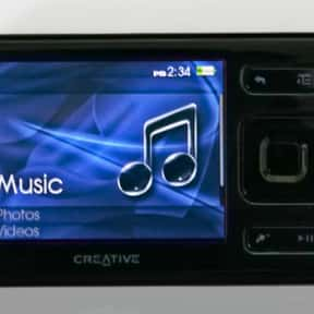 Creative Technology is listed (or ranked) 1 on the list The Best Sound Card Manufacturers