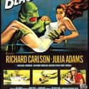 Creature from the Black Lagoon is listed (or ranked) 7 on the list The Best '50s Sci-Fi Movies