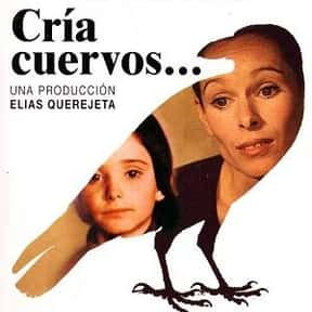 Cria Cuervos is listed (or ranked) 22 on the list The Best Death Movies