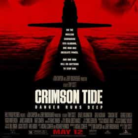 review of the movie crimson tide politics and popular culture There's an early scene in crimson tide when the characters are  ramsey,  known for chewing up subordinates, is also famous for his little.