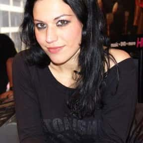 Cristina Scabbia is listed (or ranked) 2 on the list Famous Bands from Italy