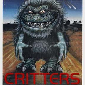 Critters is listed (or ranked) 24 on the list The Best Alien Horror Movies Ever Made