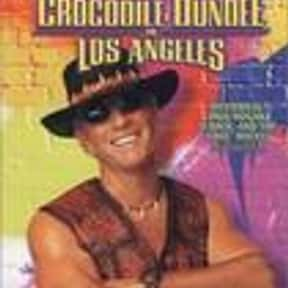 Crocodile Dundee in Los Angele is listed (or ranked) 15 on the list The Best Kids & Family Movies On Amazon Prime Video