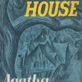Crooked House is listed (or ranked) 10 on the list The Best Agatha Christie Books of All Time