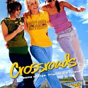 Crossroads is listed (or ranked) 25 on the list The Best Movies About Teenage Girl Friendships