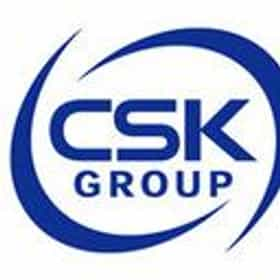 CSK Holdings Corporation