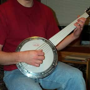 Cümbüş is listed (or ranked) 24 on the list Plucked String Instrument - Instruments in This Family