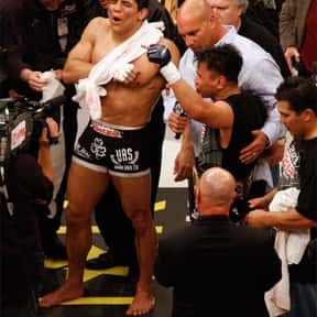 Cung Le is listed (or ranked) 1 on the list Famous Athletes from Vietnam
