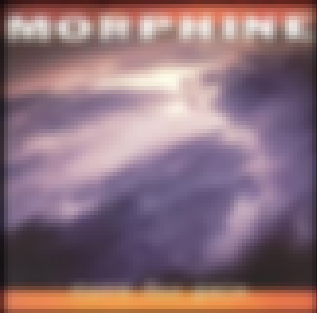 Cure for Pain is listed (or ranked) 1 on the list The Best Morphine Albums of All Time