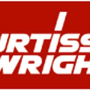 Curtiss-Wright is listed (or ranked) 18 on the list Companies Headquartered in New Jersey