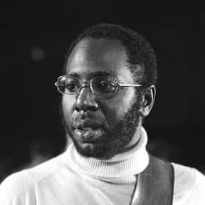 Curtis Mayfield is listed (or ranked) 10 on the list The Best Soul Singers/Groups of All Time