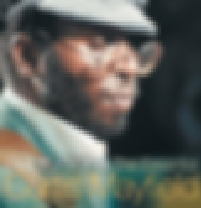 Curtis Mayfield is listed (or ranked) 37 on the list Rhythm and Blues Foundation Pioneer Award Winners List