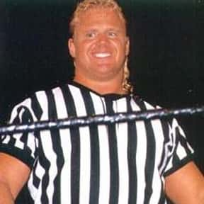 Curt Hennig is listed (or ranked) 6 on the list Famous People Who Died in 2003