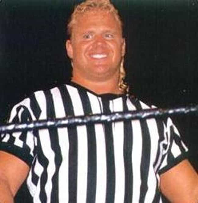 Curt Hennig is listed (or ranked) 3 on the list Famous People Born in 1958