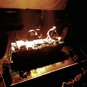 Cut Chemist is listed (or ranked) 7 on the list The Best Turntablists