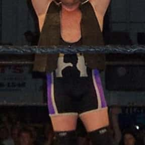C. W. Anderson is listed (or ranked) 23 on the list ECW Cast List