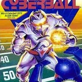 Cyberball is listed (or ranked) 16 on the list The Best Xbox 360 Football Games