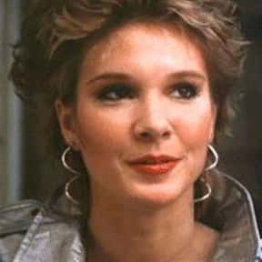 Cynthia Rhodes is listed (or ranked) 16 on the list Full Cast of Flashdance Actors/Actresses