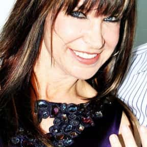 Cynthia Rothrock is listed (or ranked) 2 on the list Famous People Named Cynthia