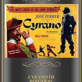 Cyrano de Bergerac is listed (or ranked) 22 on the list Free Movies! The Best Films in the Public Domain