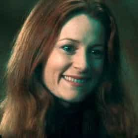 Lily Evans Potter