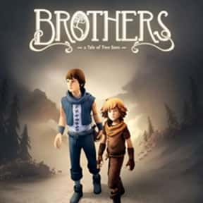 Brothers: A Tale of Two Sons is listed (or ranked) 18 on the list The Best Indie Games on Xbox Game Pass
