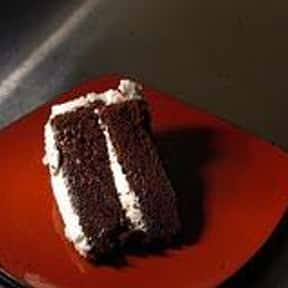 Devil's Food Cake is listed (or ranked) 18 on the list Every Single Type of Cake, Ranked by Deliciousness