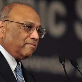C. K. Prahalad is listed (or ranked) 18 on the list Famous Authors from India