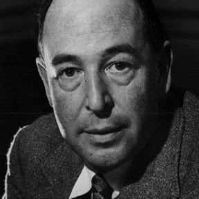 C. S. Lewis is listed (or ranked) 20 on the list The Best Fantasy Authors