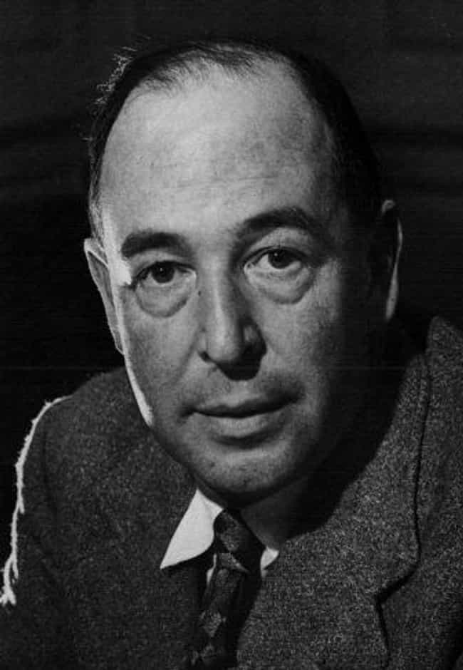 C. S. Lewis is listed (or ranked) 2 on the list Famous People Born in 1898