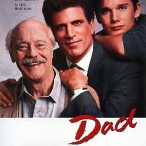 Dad is listed (or ranked) 24 on the list The Best Father-Son Movies Ever Made