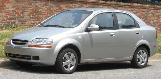 All Daewoo Models List Of Daewoo Cars Vehicles