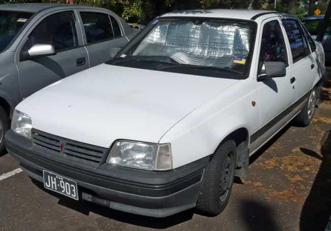 All Daewoo Models: List of Daewoo Cars & Vehicles