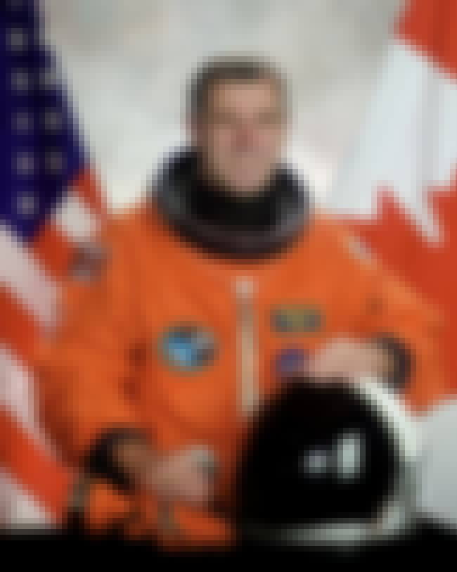 Dafydd Williams is listed (or ranked) 3 on the list Famous Astronauts from Canada