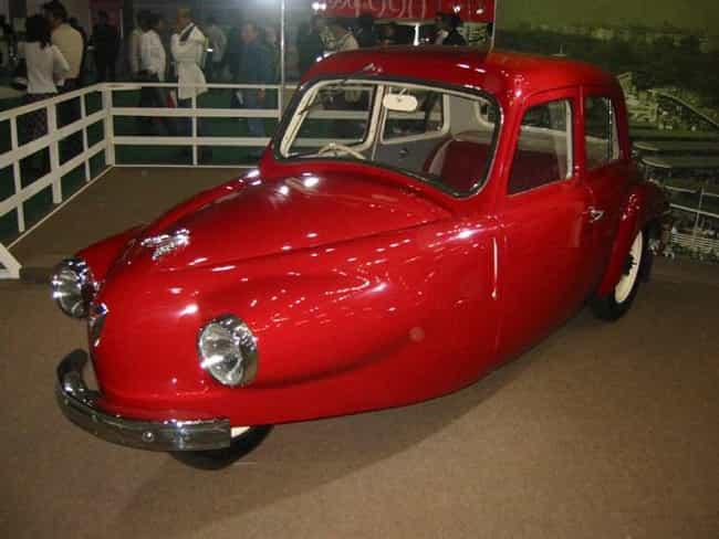 Daihatsu Bee is listed (or ranked) 1 on the list Full List of Daihatsu Motor Company Models