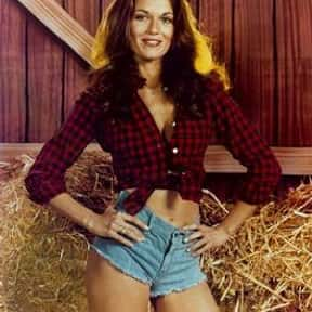 Daisy Duke is listed (or ranked) 1 on the list List of The Dukes Of Hazzard Characters