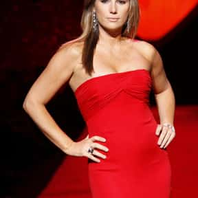 Daisy Fuentes is listed (or ranked) 19 on the list Baywatch Cast List