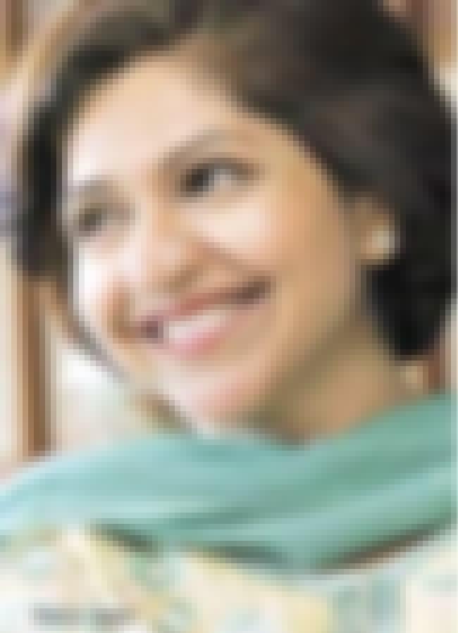 Daisy Irani is listed (or ranked) 1 on the list Shararat Cast List