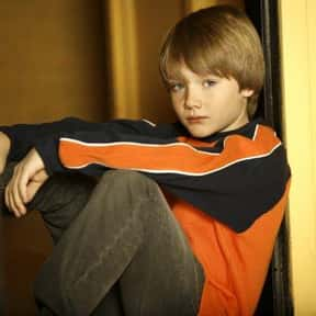 Dakota Goyo is listed (or ranked) 13 on the list Full Cast of Noah Actors/Actresses