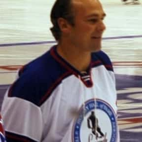 Dale Hawerchuk is listed (or ranked) 12 on the list The Greatest Buffalo Sabres of All Time