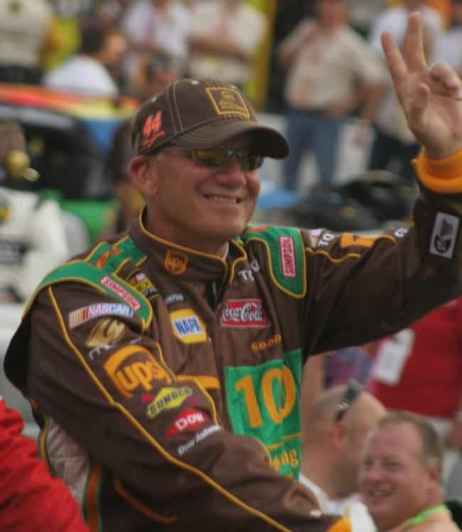 Dale Jarrett is listed (or ranked) 4 on the list The Best Driver ESPY Award Winners List