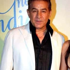 Dalip Tahil is listed (or ranked) 4 on the list Full Cast of Ishq Actors/Actresses