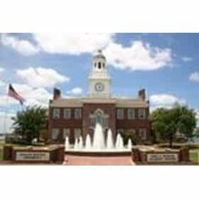 Dallas Baptist University