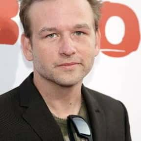 Dallas Roberts is listed (or ranked) 18 on the list Full Cast of 3:10 To Yuma Actors/Actresses